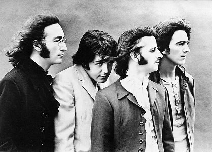 The Beatles Autographs - Authentic Signed Memorabilia for sale