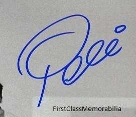 Pele signature