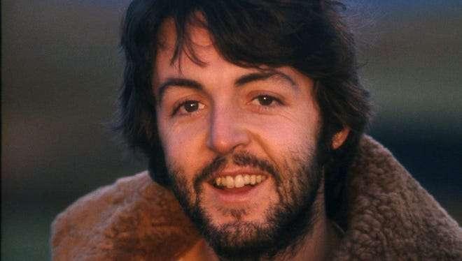 Paul McCartney Autographs the beatles signed memorabilia